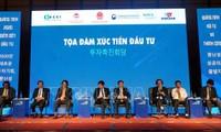 Doanh nghiệp Hàn Quốc tìm kiếm cơ hội đầu tư tại Quảng Ninh