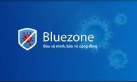 Bluezone- Điển hình của việc start up không biên giới trên nền tảng số