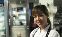 Phở Vân ở Bangkok - vững vàng vượt qua dịch bệnh