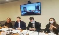 Việt Nam và Nga thảo luận các dự án đầu tư ưu tiên trong bối cảnh đại dịch COVID-19