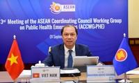 ASEAN chủ động đối phó và hỗ trợ cộng đồng doanh nghiệp, người dân trong đại dịch Covid-19