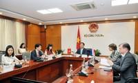 Tăng cường hợp tác kinh tế Việt Nam - Hà Lan