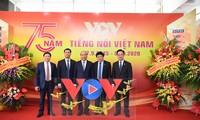 75 năm thành lập: VOV sẽ phát triển với tầm nhìn và khát vọng mới