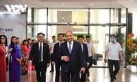 Lời cảm ơn của Đài Tiếng nói Việt Nam nhân dịp kỷ niệm 75 năm thành lập