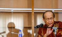 Điện mừng Chủ tịch Thượng viện Malaysia