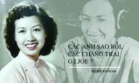 Những người làm nên bản sắc Tiếng nói Việt Nam