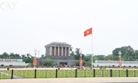 Lãnh đạo các nước tiếp tục gửi Điện và Thư mừng nhân dịp kỷ niệm 75 năm Quốc khánh Việt Nam