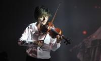Nghệ sĩ violin Anh Tú - đam mê trên con đường không trải hoa hồng