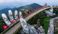 Khu du lịch lớn nhất Đà Nẵng - Sun World Ba Na Hills mở cửa đón khách trở lại