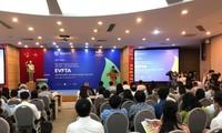 Hiệp định EVFTA: Những vấn đề  doanh nghiệp cần biết