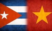 Thi vẽ tranh kỷ niệm 60 năm thiết lập quan hệ ngoại giao Việt Nam – Cuba