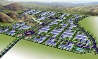 Khánh Hoà đưa vào sử dụng cụm công nghiệp rộng hơn 40 ha