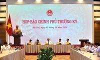 Kinh tế Việt Nam đang phục hồi