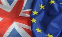 Quan hệ EU và Anh bước vào giai đoạn căng thẳng mới