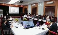 Việt Nam tham gia tích cực và có trách nhiệm trong hợp tác ASEAN về đảm bảo an ninh mạng