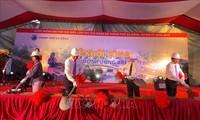 Đà Nẵng: Khởi công xây dựng Vườn tượng APEC mở rộng
