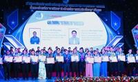 Kỷ niệm 64 năm ngày thành lập Hội Liên hiệp thanh niên Việt Nam