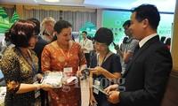 Công ty Tân Nguyên khởi nghiệp từ dự án bảo vệ môi trường