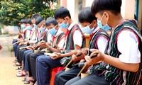 Thành phố Buôn Ma Thuột (Đắk Lắk): Nâng cao năng lực cho các lớp truyền dạy đánh chiêng