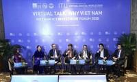 """Thời điểm """"vàng"""" để đầu tư vào thị trường công nghệ thông tin tại Việt Nam"""