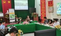 WWF hợp tác với thành phố Cần Thơ giảm thiểu tác động của biến đổi khí hậu