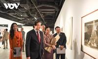345 tác phẩm tham dự Cuộc thi và Triển lãm Tranh đồ họa các nước ASEAN lần thứ 3 - Việt Nam 2020