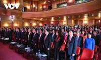 Đại hội thi đua yêu nước lần thứ 5 của Đài Tiếng nói Việt Nam