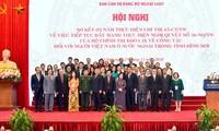Chỉ thị 45 - CT/TW mang đến những đổi thay tích cực trong cộng đồng người Việt Nam ở nước ngoài