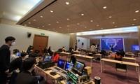 Thúc đẩy tiềm lực phát triển ngành công nghệ thông tin-truyền thông tại Hàn Quốc và Việt Nam