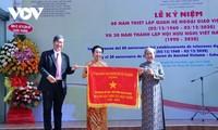 Kỷ niệm 60 năm Ngày thiết lập quan hệ ngoại giao Việt Nam-Cuba