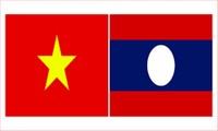 Điện mừng 45 năm Quốc khánh nước CHDCND Lào