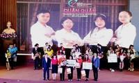 Đội VTLOGS20 giành giải Nhất cuộc thi Tài năng trẻ Logistics 2020
