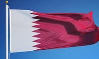 Điện mừng Quốc khánh Qatar