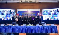 Tọa đàm quốc tế tổng kết Năm Chủ tịch ASEAN 2020