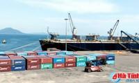 Thành lập Liên doanh Phát triển cảng Vũng Áng Lào - Việt Nam