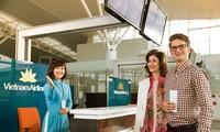 Vietnam Airlines mở rộng hạng ghế phổ thông đặc biệt trên đường bay Hà Nội – TP Hồ Chí Minh