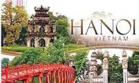 Du lịch Hà Nội phấn đấu đạt 19 triệu lượt khách năm 2021