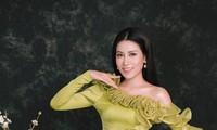 Ca sĩ Phan Quỳnh Anh hóa thân cô giáo Trang trong Hẹn nhau nơi đó