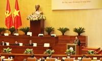 Hội nghị triển khai nhiệm vụ của Đảng bộ cơ quan Văn phòng Quốc hội