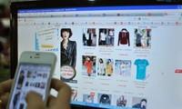 Thương mại điện tử giúp doanh nghiệp tăng doanh số