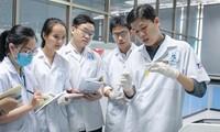 Phương pháp mới tách chiết dược chất không độc hại