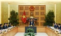 Thủ tướng Nguyễn Xuân Phúc họp về điều chỉnh quy hoạch chung Thành phố Đà Nẵng