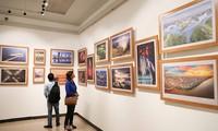 Festival Nhiếp ảnh trẻ năm 2021 có chủ đề tự do