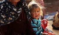 10 năm cuộc nội chiến Syria: hiện thực và thách thức