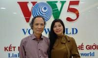 Hội yêu nghệ thuật truyền thống Việt Nam tại CHLB Đức - gìn giữ hồn quê nơi xa xứ