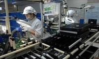 Việt Nam đang vươn lên trong chuỗi cung ứng toàn cầu