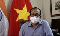 Đại sứ quán Việt Nam tại Ấn Độ nỗ lực bảo hộ công dân trong dịch COVID-19