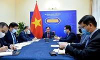 Triển khai tốt các hoạt động trong khuôn khổ Năm chéo Việt - Nga trong năm 2021