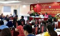 Vận dụng Nghị quyết Đại hội XIII của Đảng vào nghiên cứu, giảng dạy lý luận chính trị, báo chí-truyền thông