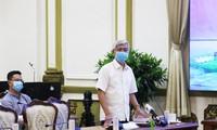 Thành phố Hồ Chí Minh đảm bảo vận động bầu cử công khai, minh bạch theo đúng quy định pháp luật